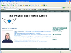 The Physio & Pilates Centre